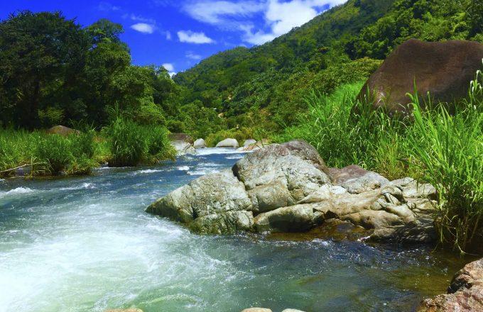 Rio Chirripo
